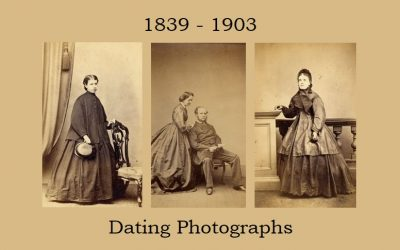 Dating Photographs